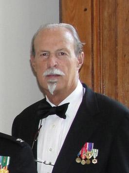 John J. Kerr