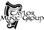 Taylor Music Group Logo